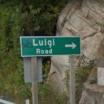 Waluigi Road, Gravenhurst, Ontario, Canada