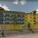 Juicy Fruit Homes, Kikuyu Rd., Nairobi