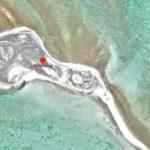 Wood Island, Kiribati, Pacific Ocean