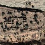 Ancient Chinese Ruins?, Tibet, China