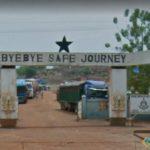 Threatening or Nice?, Hamile, Ghana
