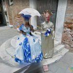 Post-modern Renaissance, Venice, Italy