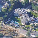 A home for The Weeknd, Hidden Hills, California, USA