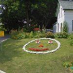 Clown Garden, Kingston, Ontario, Canada