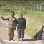Google Hitchhikers, State of Rio Grande do Sul, Brazil