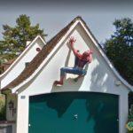 Spiderman International Saga Continues, Allscwhil, Switzerland