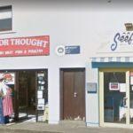 Punny Restaurant Names, Ullapool, Scotland