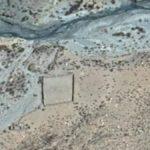 Hidden Door in the Desert?, Salta Province, Argentina