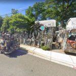 Steampunk Overload, Hyattsville, Maryland, USA