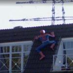 Spiderman International: Germany, Hamburg, Germany