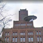 Aliens in Netherlands, Utrecht, Netherlands