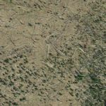 Needle in a Stack of Needles, Idaho, USA