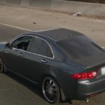 Killer on the Loose, South Gate, California, USA