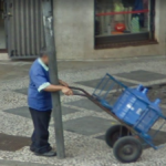 Are You Okay Sir?, Sao Paulo, Brazil