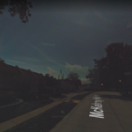 A Most Unique Street View, Maryland Heights, Missouri, USA